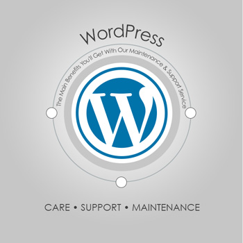 WordPress Care and Suport