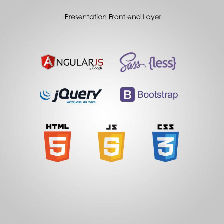 Presentation From-end Layer