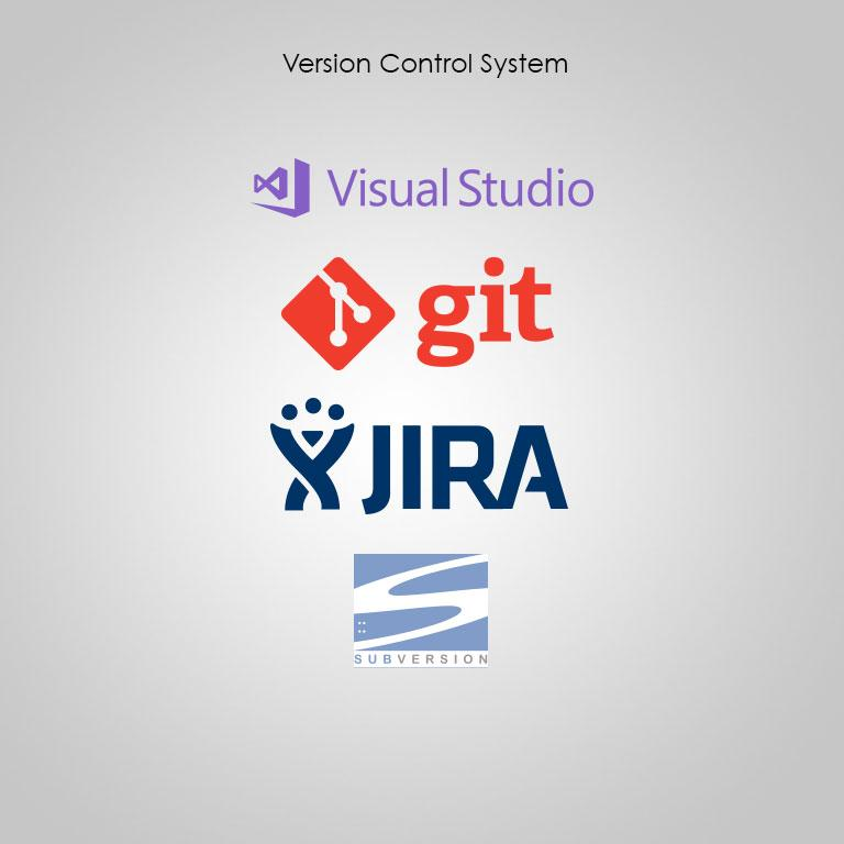 Code Version Control Systems